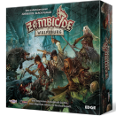 Zombicide Black Plague - Extension Wulfsburg