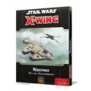 Kit de Conversion Résistance - Star Wars X-Wing 2.0