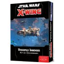 Vaisseaux Immenses - Kit de Conversion Star Wars X-Wing 2.0