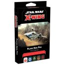 Pilotes Hors Pair - Paquet de Renforts Star Wars X-Wing 2.0