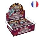 Boite de Boite de 36 Boosters Duellistes Légendaires : La Rage de Râ Yu-Gi-Oh! FR