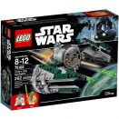 Yoda's Jedi Starfighter™ LEGO® Star Wars™ 75168 pas cher