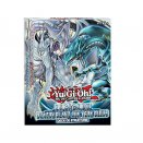 Yu Gi Oh Structure Deck - Saga of Blue-Eyes White Dragon