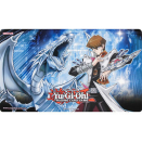Yu Gi Oh Playmat - Kaiba's Majestic Collection