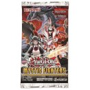 Booster Mystic Fighters Yu Gi Oh
