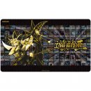 Yu-Gi-Oh! Playmat - Golden Duelist Collection