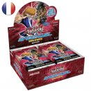 Boite de 36 boosters Speed Duel : Cicatrices de Batailles Yu-Gi-Oh! FR