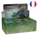 Boite de 36 boosters Renaissance de Zendikar - Magic FR