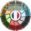 Collection complète Renaissance de Zendikar - Magic FR