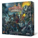 Friends and Foes -  Extension Zombicide Black Plague / Green Horde