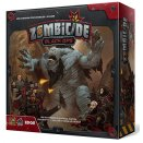 Black Ops - Extension Zombicide Invader