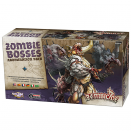 Zombicide Black Plague - Extension Zombie Bosses Abomination Pack