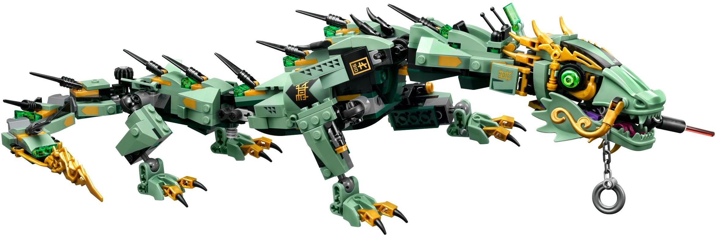 Lloyd De 70612 D'acier Lego Le Dragon Ninjago dxerWCBo