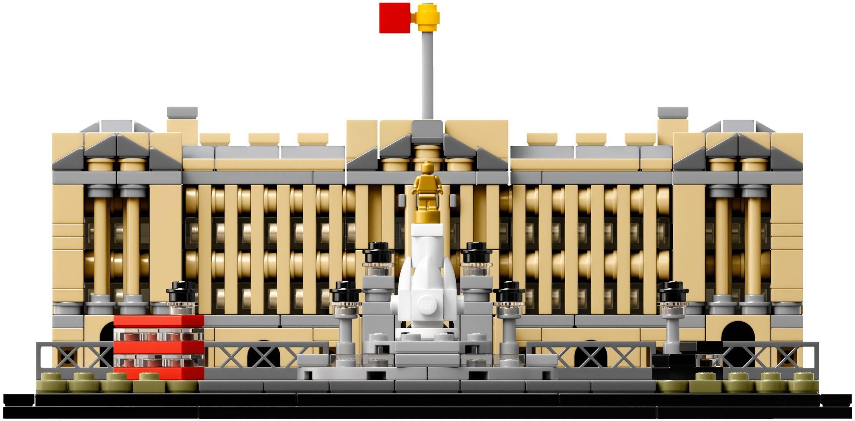 Palais Architecture Buckingham Vos Le Acheter Jouets De Lego 21029 QBtsrhxdC