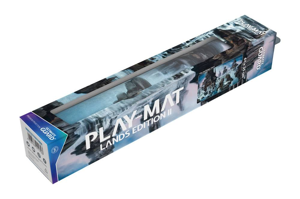 Ultimate Guard Playmat Land Edition Island Ii Acheter